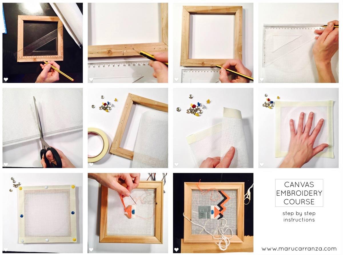 berliner-work-embroidery-handstickerei-workshop-atelier-studio-lernen-kurse-berlin-madrid-telaviv-marucarranza- תל אביב רקמה -
