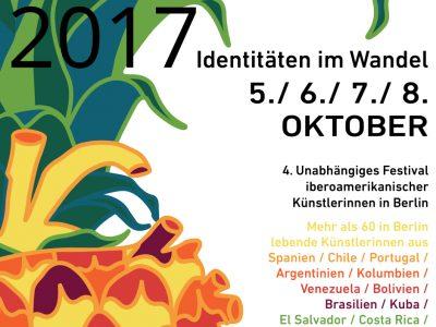 FIEBER FESTIVAL 2017 – BERLIN