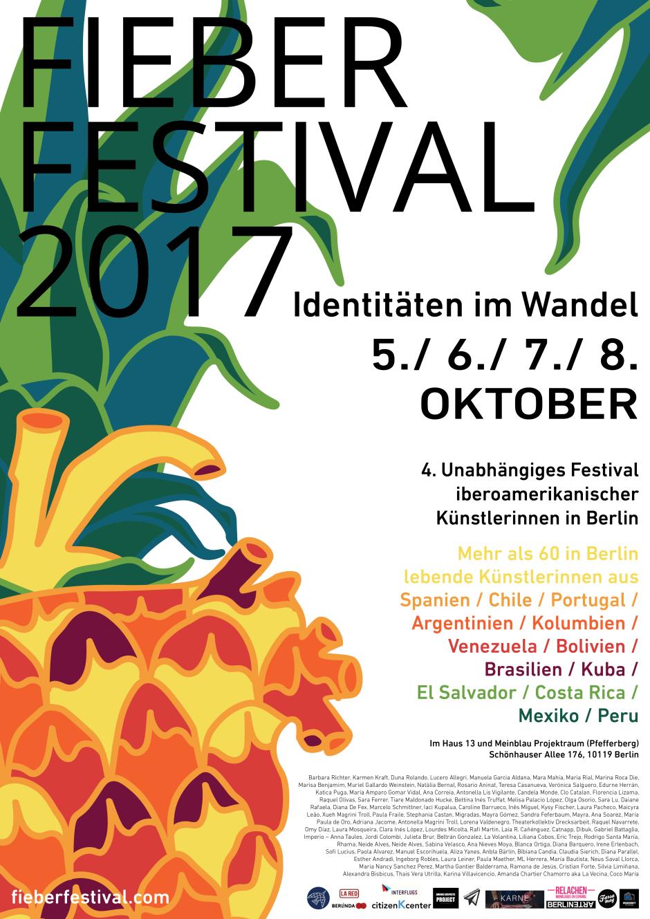 fieber festival berlin 2017