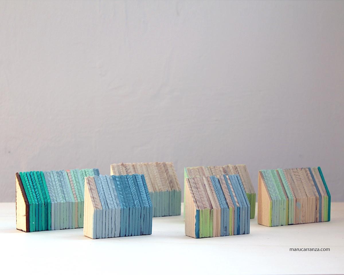 installation design totem maru carranza art wood knoebel imi collage berlin biennale