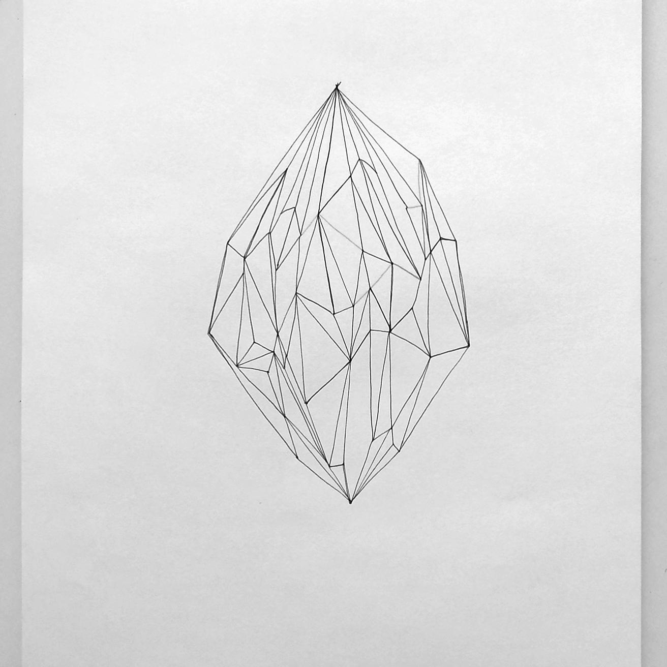 crystals serie num 01