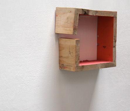 maru_carranza installation design wood art