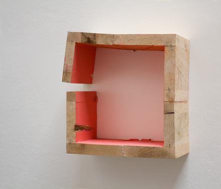 maru_carranza_installation design wood art
